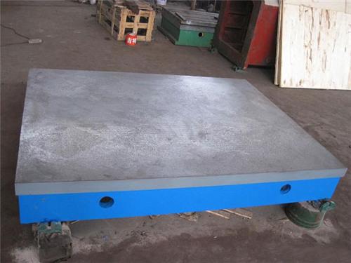 鑄(zhu)鐵平板